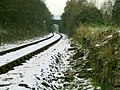 Former railway station at Derwydd near Llandybie - geograph.org.uk - 84541.jpg