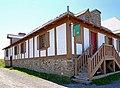 Fortress Lousbourg DSC02512 - Le Billard (Beauséjour Home) (8176849056).jpg