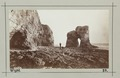 Fotografi av Freshwater bay. Isle of Wight, England - Hallwylska museet - 106698.tif