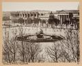 Fotografi från Nimes - Hallwylska museet - 104515.tif