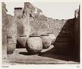 Fotografi från Pompeji - Hallwylska museet - 107905.tif