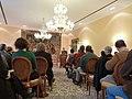Founding meeting of Wikimedia Belgium - 19 November 2014 (26).JPG