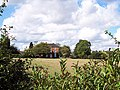 Foxcote Farmhouse from Foxcote Lane - geograph.org.uk - 1079403.jpg