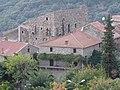 Fozzano - A Torra Vechja, dite Tour de Colomba (Façade sud).jpg
