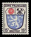 Fr. Zone 1945 7 Wappen Saarbrücken.jpg