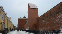 Fragment of city fortifications on the street in Riga Trokšņu.png