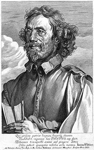 Junius, Franciscus (1591-1677)