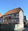 Frankfurt-Seckbach, Niedergasse 1.jpg