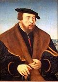 Conrad Faber von Kreuznach