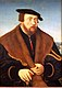 Johann von Glauburg