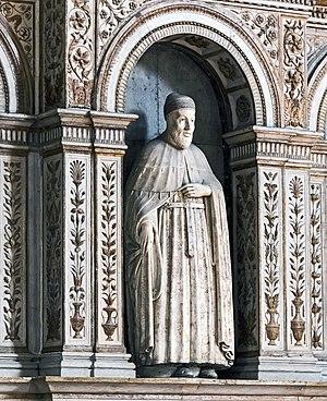 Nicolò Tron - Niccolò Tron Basilica dei Frari