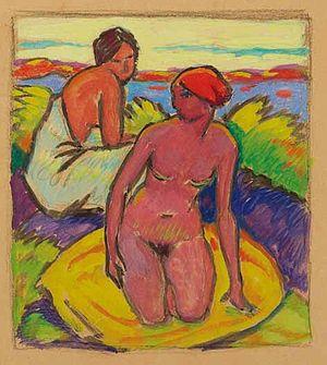 Harold Bengen - Image: Frauen