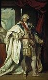 Frederick, Duke of York in Garter Robes