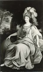 Henrietta, Duchess of Orleans (1644-1670)