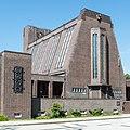 Friedhof Ohlsdorf (Hamburg-Ohlsdorf).Neues Krematorium.06.29622.ajb.jpg