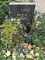 Friedhof der Dorotheenstädt. und Friedrichwerderschen Gemeinden Dorotheenstädt. Friedhof Okt.2016 - 8.jpg