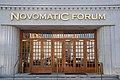 Friedrichstraße 7 Wien, Novomatic Forum 2.JPG