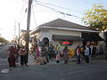 Fringe Parade 2012 St Roch Tavern Outside.JPG