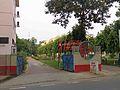 Front View of Parjoton Motel, Rajshahi.jpg