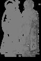 Frontispiece of Bukvar staroslovenskoga jezika.png