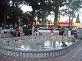 Fuente de las Ranas Alameda de Saltillo Coahuila - panoramio.jpg