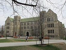 Fulton Hall, Boston College, Chestnut Hill MA.jpg