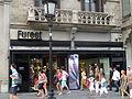 Furest - Passeig de Gràcia, 14 - Cases Rocamora.JPG