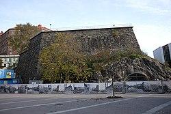 svenska gravar göteborg
