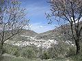 Güéjar Sierra. Vista desde Haza Llana 1.jpg