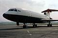 G-ARPL Hawker Siddeley HS-121 Trident 2E (15074112356).jpg