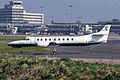 G-BUKA 2 SA.227AC Metro III Atlantic A-T MAN 19MAR05 (6929905281).jpg