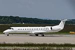 G-CHMR Embraer ERJ-145MP E145 - EZE (18665768730).jpg