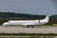 G-CHMR - E145 - Eastern Airways