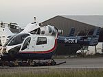 G-COTH Explorer MD900 Helicopter Specialist Aviation Services Ltd (29528785725).jpg