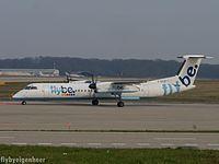 G-EZOP - A320 - EasyJet