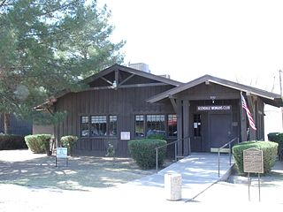 Glendale Womans Club
