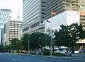 G7 flags, Toronto.jpg