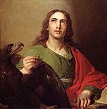 John the Evangelist - Wikipedia