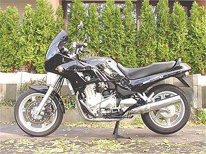 Gsf Suzuki For Sale