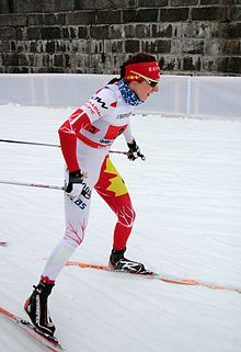 Gaiazova 3 FIS Cross-Country World Cup 2012.jpg