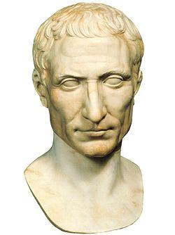 Gaius iulius caesar vatican