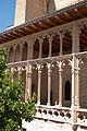 Galeria del Rey del Palacio Real de Olite.jpg