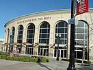Gallo Center for the Arts Modesto (cropped).JPG
