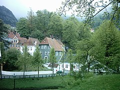 Gamle Bergen houses.jpg