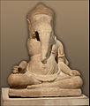 Ganesha (musée Guimet) (5193225574).jpg