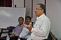 Ganga Singh Rautela Addressing - Inaugural Function - Digital Engagement of Museums - National Workshop - NCSM - Kolkata 2014-09-22 7082.JPG