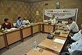 Ganga Singh Rautela Speaks - Inaugural Session - National Workshop On Tabletop Science Exhibits And Demonstrations - NCSM - Kolkata 2011-02-07 0584.JPG