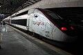 Gare SNCF de Lille-Europe – rame TGV POS 4410.JPG