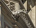 Gargouille style gothique Banque de France 17ème Paris.jpg