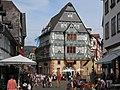 Gasthof Riesen Miltenberg mit Riesengasse.jpg